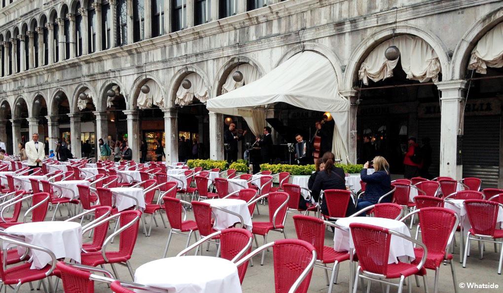 Café Florian venise