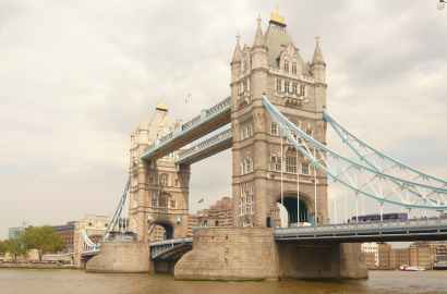 tower bridge london top 10