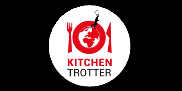 LOGO KITCHEN TROTTER