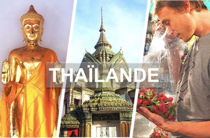 Thailande en photos