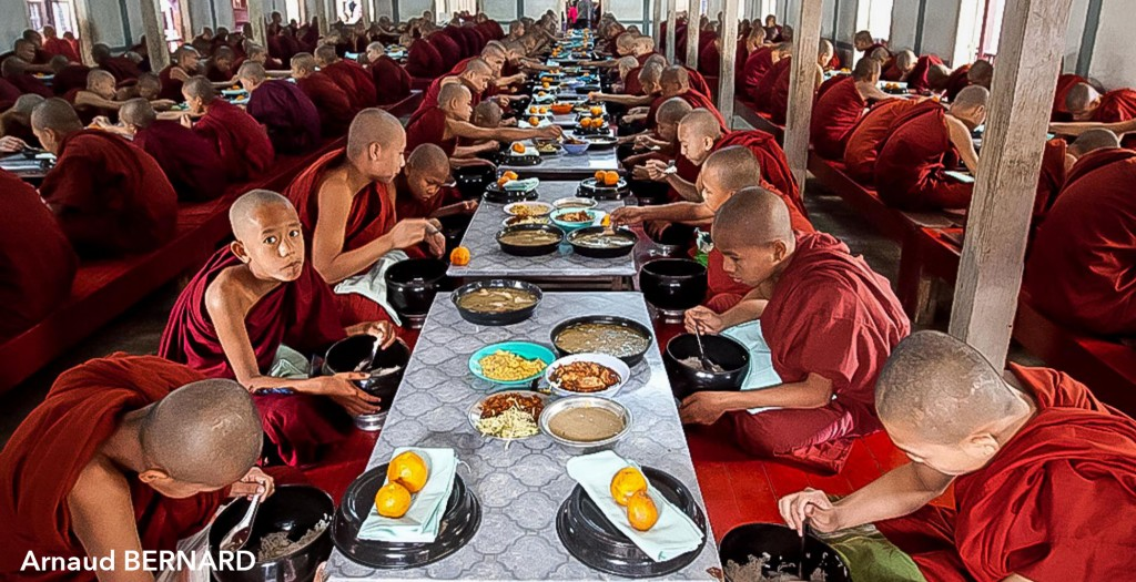 1500 moines - Mandalay