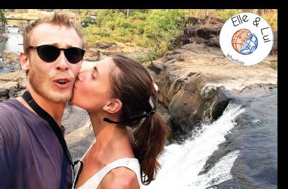 Elle & Lui au Laos