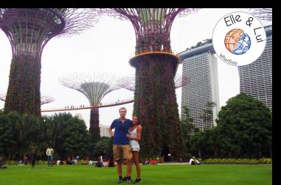 Elle & Lui à Singapour