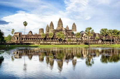 Angkor Wat Whatside