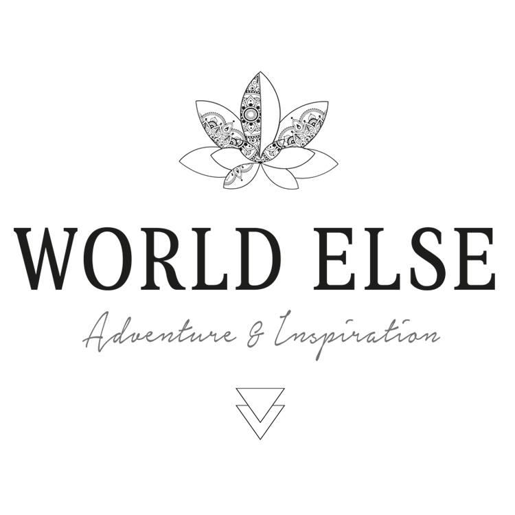 logo world else