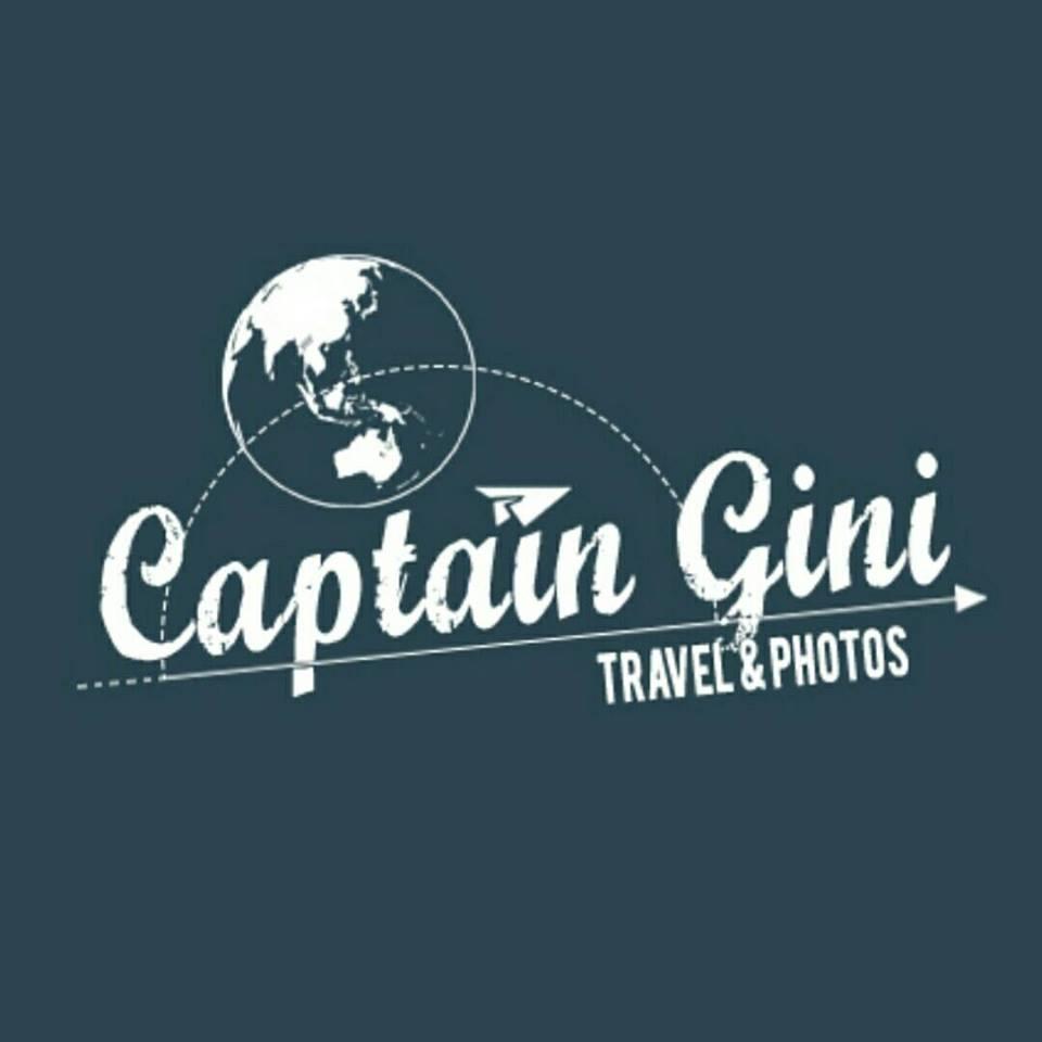 logo captain Gini