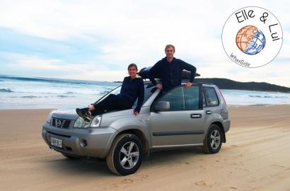Elle & Lui en roadtrip en Australie