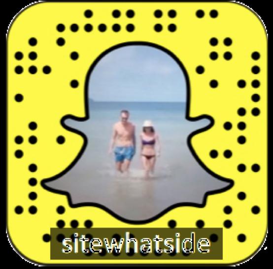 Snapchat whatside