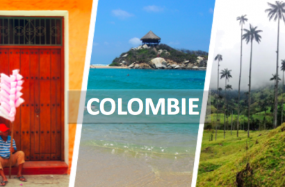La Colombie en photos Whatside