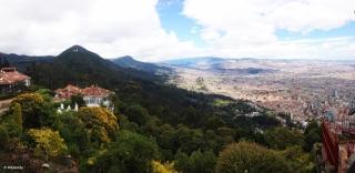 Vue du Montserrate