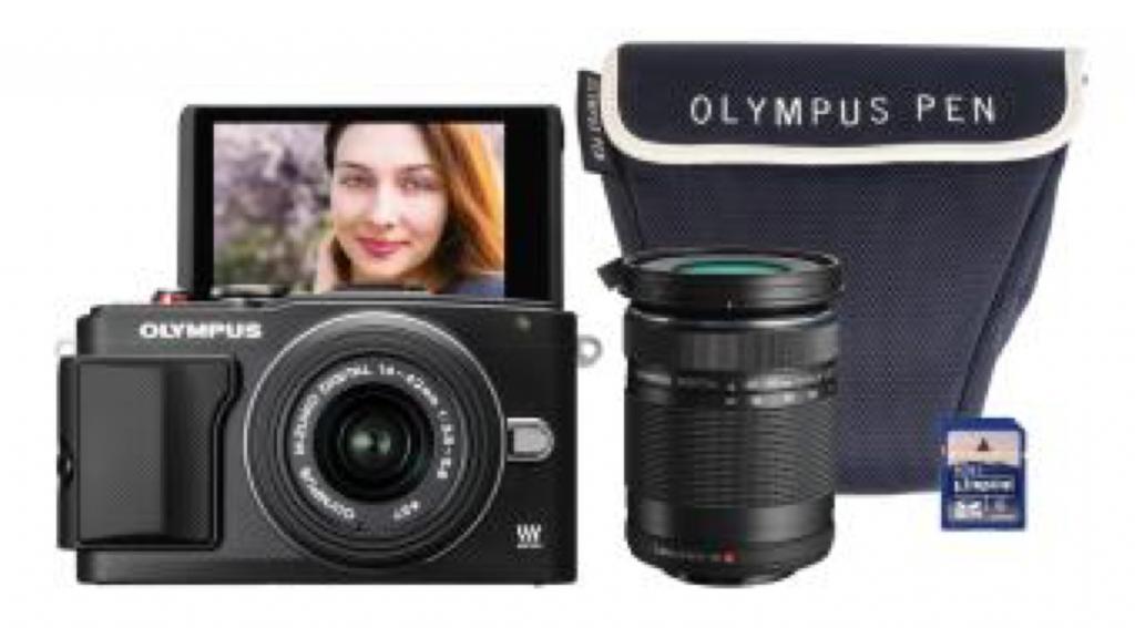 Olympus EPL-6