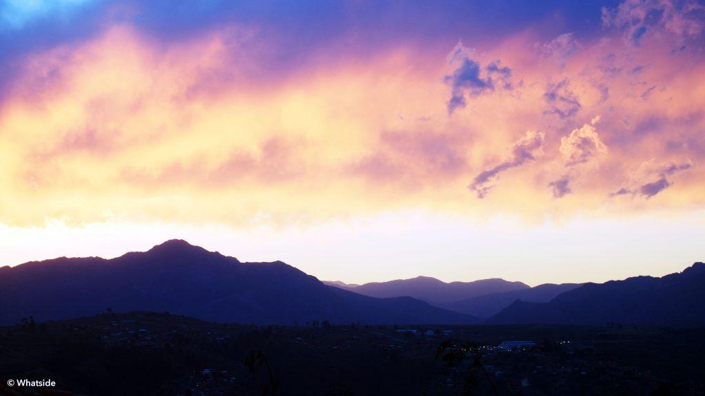 Que voir et que faire sucre en bolivie whatside - Le soleil se couche a quel heure ...