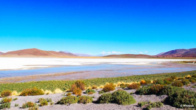Lagune du Sud Lipez