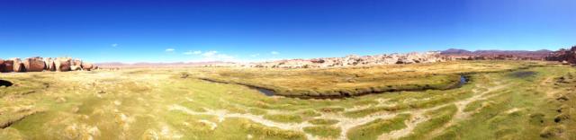 Le Sud Lipez de Bolivie