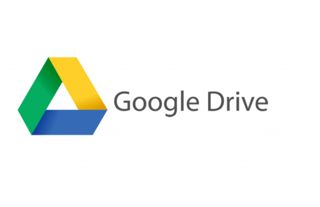 google drive appli voyage photos