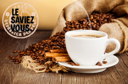 Le saviez-vous café Whatside