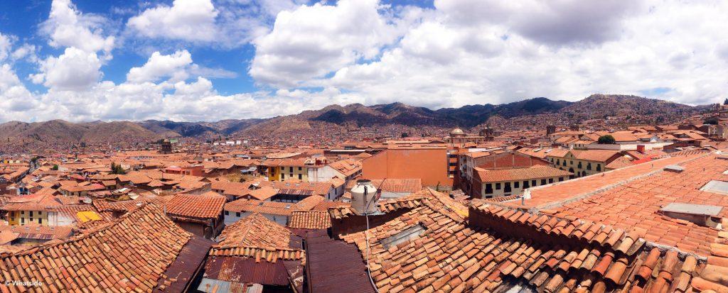 Toits de Cuzco hotel mamma cuzco