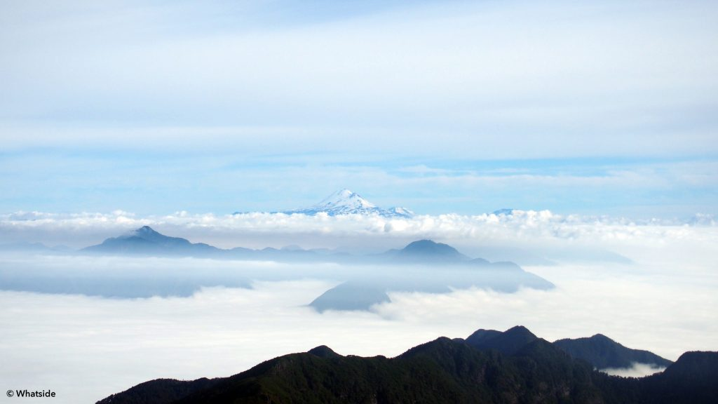 Volcan Villarrica Pucon - Chili
