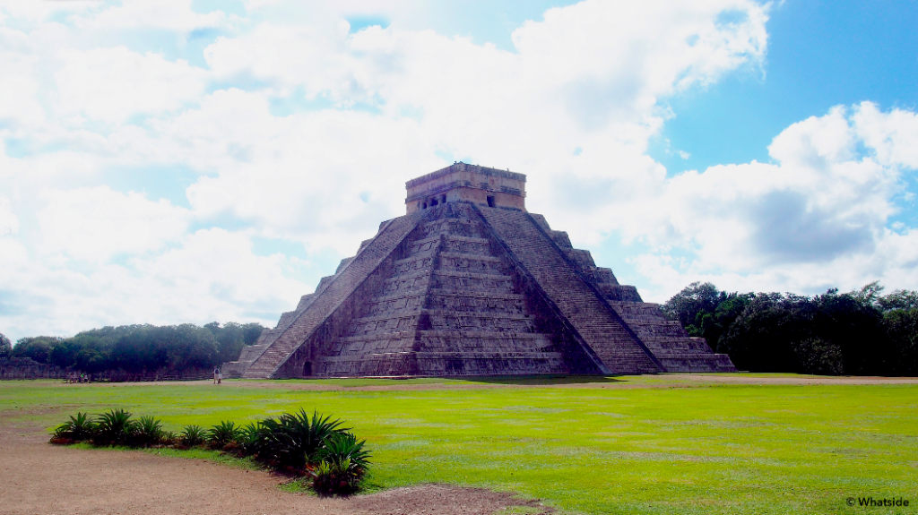Chichen Itza Yucatan
