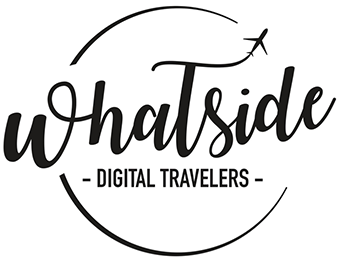 Logo Whatside Digital Travelers
