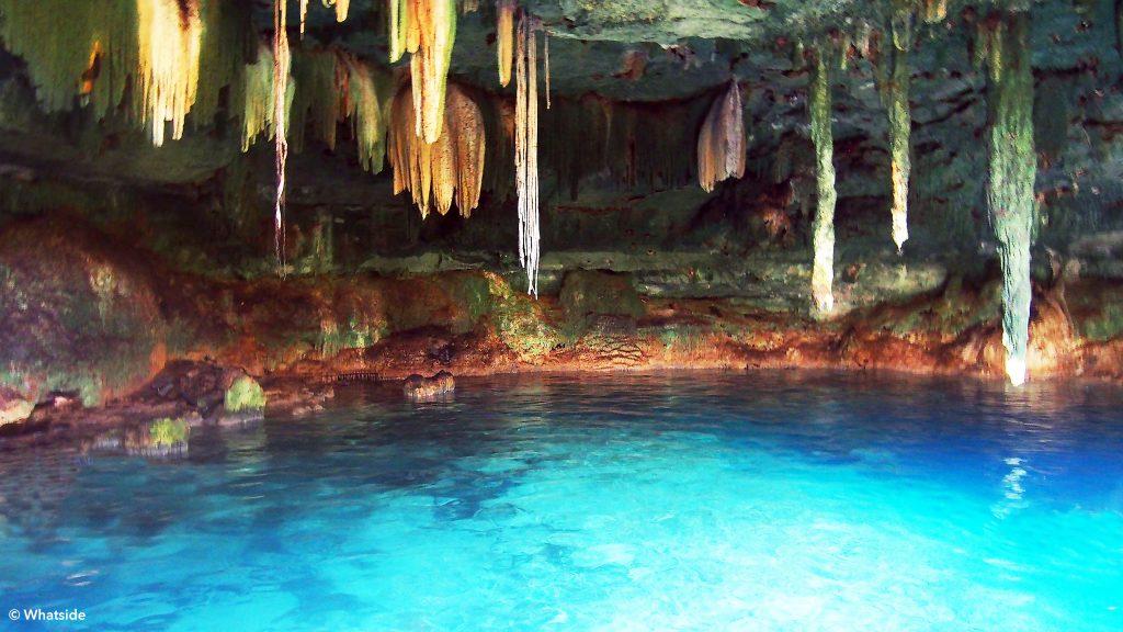 cenote Kankirixche yucatan
