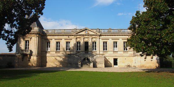 château couffins Bordeaux